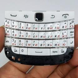 Phím Blackberry 9900