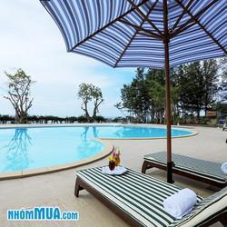 Sky Star Resort tiêu chuẩn 3 sao tại Phan Thiết