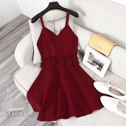 Chân váy yêm ko kèm áo