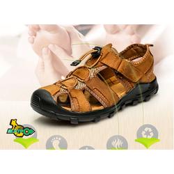 Giày sandal bít mũi đi biển và du lịch