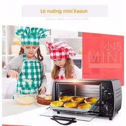 Lò nướng bánh Kesun