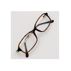 Gọng kính cận Magnivision màu nâu MS20650