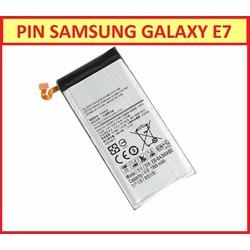 PIN SAMSUNG E7 ZIN