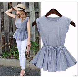 Áo kiểu thời trang nữ cho người mập - 71928