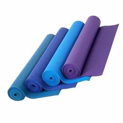 Thảm tập Yoga - Thảm tập yoga kèm túi đựng