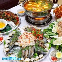 Lẩu hải sản Thái Lan - Tân Hoa Cau