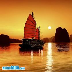 Hà Nội - Hạ long - Tuần Châu 2N1D Khách sạn 4