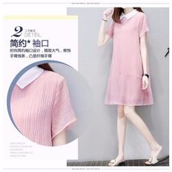 Đầm suông Hàn quốc cao cấp - hàng nhập