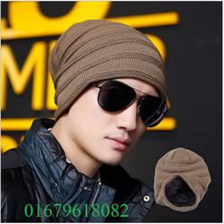 nón len nam, nón chụp đầu Korean thời trang model mới nhất HNNL40