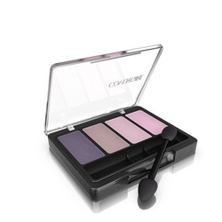 Hộp Phấn Mắt COVERGIRL 4 Màu Shadow Blossoms 257