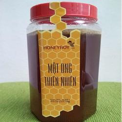 Mật ong thiên nhiên Honey 1Kg