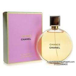 Nước hoa Nữ Chanel CHANCE  100ml