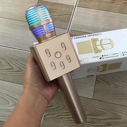 Micro Karaoke Q7 Phiên bản Mới
