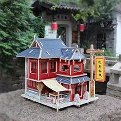 Mô hình Nhà Khách Trung Quốc