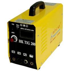 Máy hàn điện tử HK Tig200A - HK Tig 200A