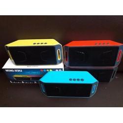 Loa blutooth mini X9U cho điện thoại, laptop, máy tính