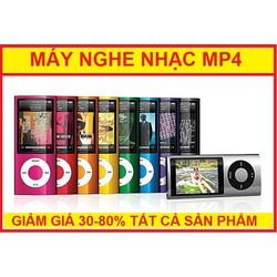 MÁY NGHE NHẠC MP4