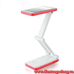 Đèn Xếp Để Bàn DP6002 21 Led Pin Sạc