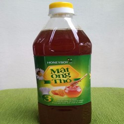 Mật ong thô Honey 1000ml