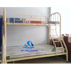 Giường tầng trẻ em tháo lắp giá rẻ tại hcm