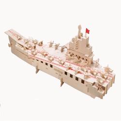 Mô hình Tàu Sân Bay