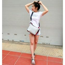 XẢ KHO Túi Mico cah - túi xách nữ đeo chéo cực đẹp mới 2017