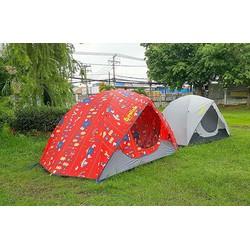 Lều cắm trại Eureka BackCountry 2