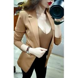 áo khoác phong cách