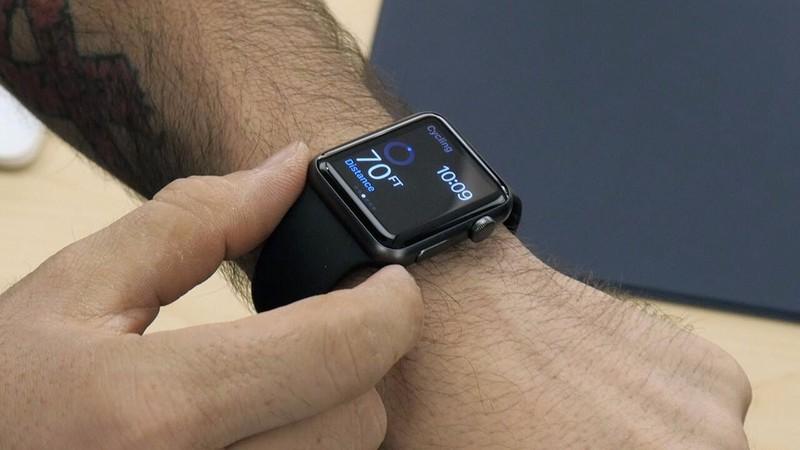 điện thoại đồng hồ nhập nhật siêu bền mã Fi-11 2