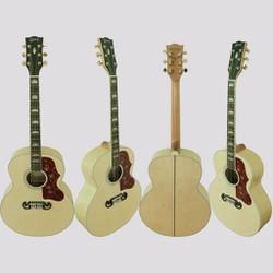 Guitar Gibson J200 kem