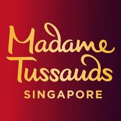 Vé Bảo Tàng Sáp - Madame Tussauds Singapore