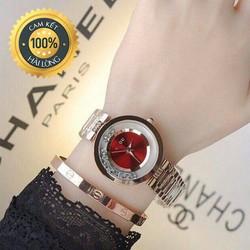 Đồng hồ nữ hàng hiệu phong cách mới nhất