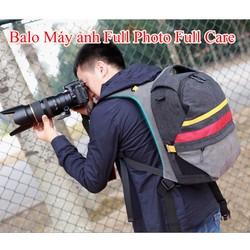 Balo máy ảnh Full photo FullCare
