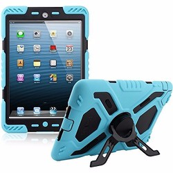 Bao da chống sốc iPad New