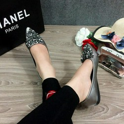 Giày búp bê thời trang