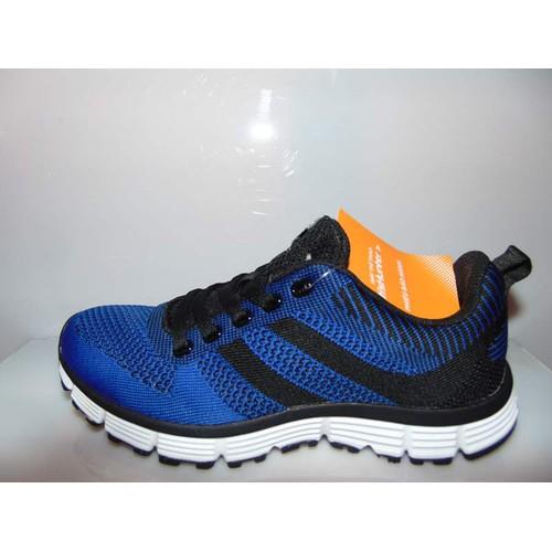 Giày thể thao nam Bitis HUNTER LITEKNIT DSM065233XNH