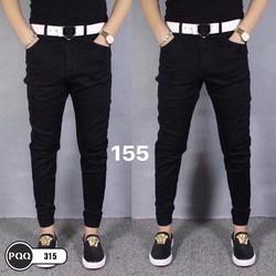 Quần Jeans Nam Rách Thời Trang Cao Cấp 155
