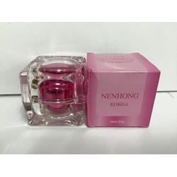 Serum gel dưỡng hồng nhũ hoa , trị thâm môi , vùng kín NENHONG KOREA