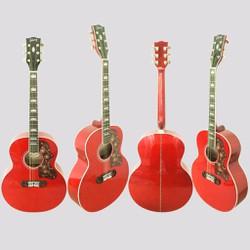 Guitar Gibson J200