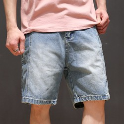 Quần shorts nam phong cách Nhật Bản
