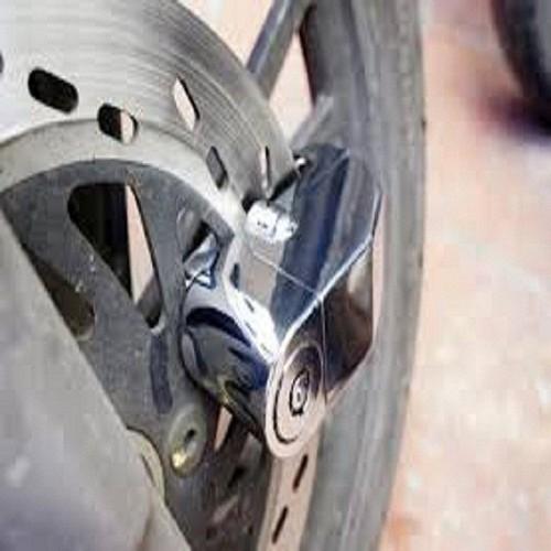 Khóa báo động chống trộm xe máy