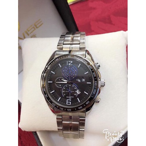đồng hồ thời trang nam