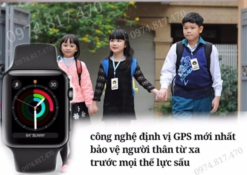 Đồng hồ thay thế điện thoại nhật bản cực đẹp mã LS-22 6