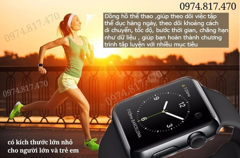 Đồng hồ thay thế điện thoại nhật bản cực đẹp mã LS-22 4