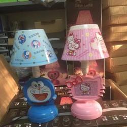 Đèn ngủ Doraemon - Kitty