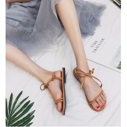 Giày Sandal Xỏ Ngón - G01517065