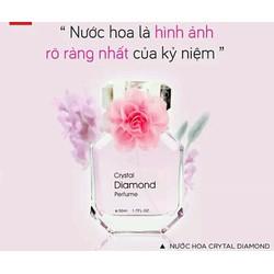NƯỚC HOA CRYSTAL DIAMOND