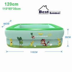 Bể bơi phao trẻ em