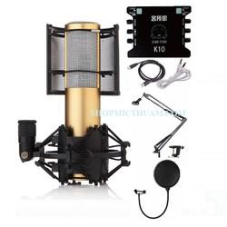 Combo Micro Libablue K2000 chính hãng, chất lượng, giá rẻ hấp dẫn
