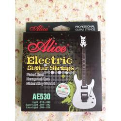 Dây đàn guitar điện